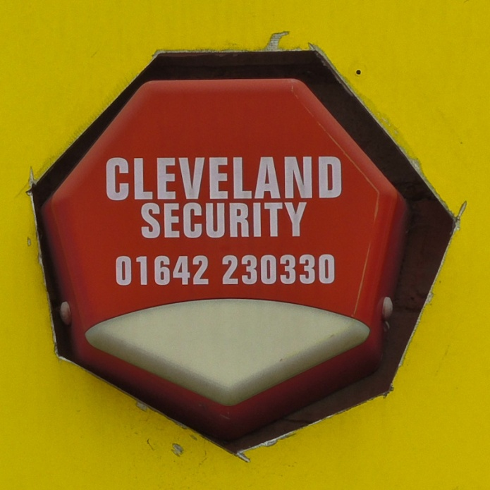 Cleveland Security