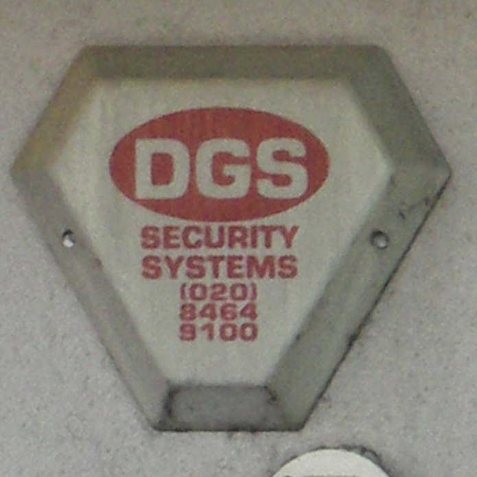 DGS Security Systems