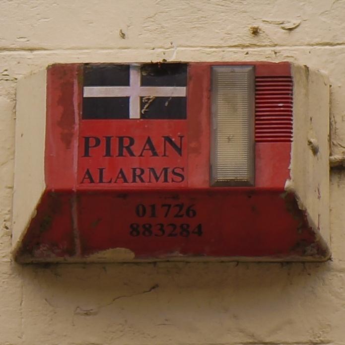 Piran Alarms