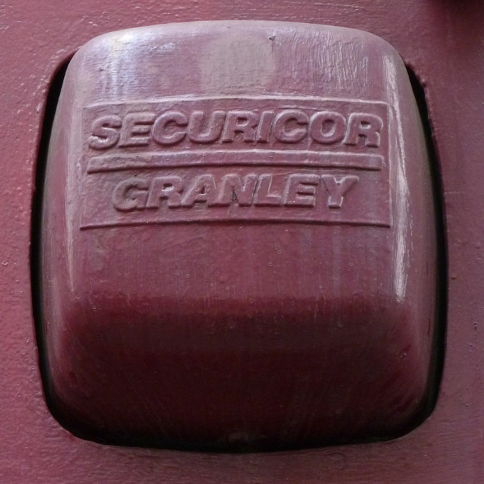 Securicor Granley