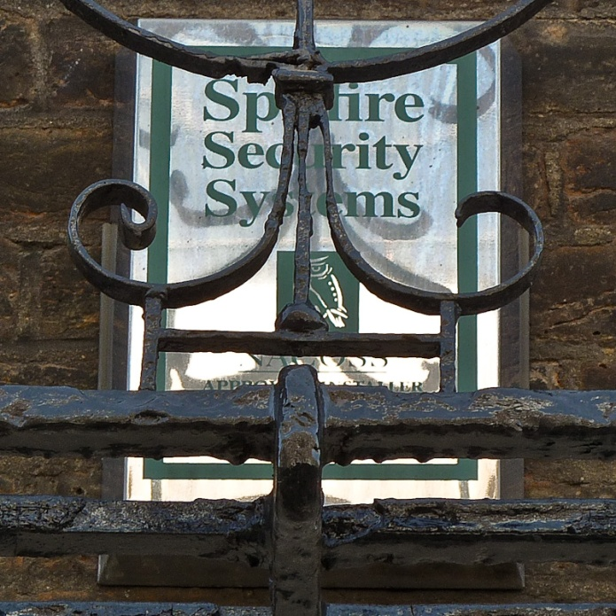 Spitfire Security Systems
