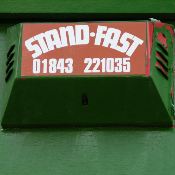 Stand-Fast