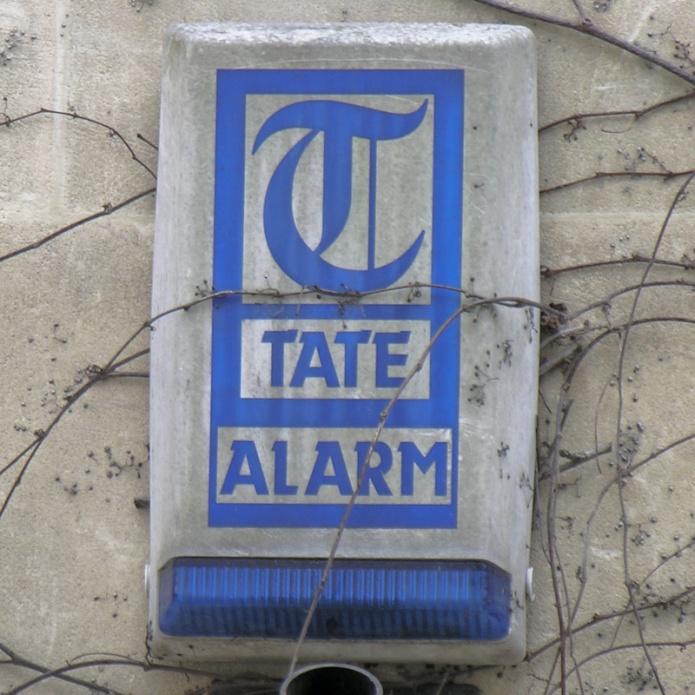 Tate Alarm