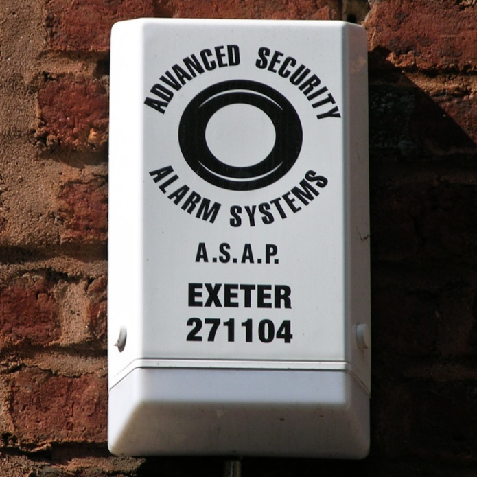 Advanced Security Alarm Systems ASAP Exeter