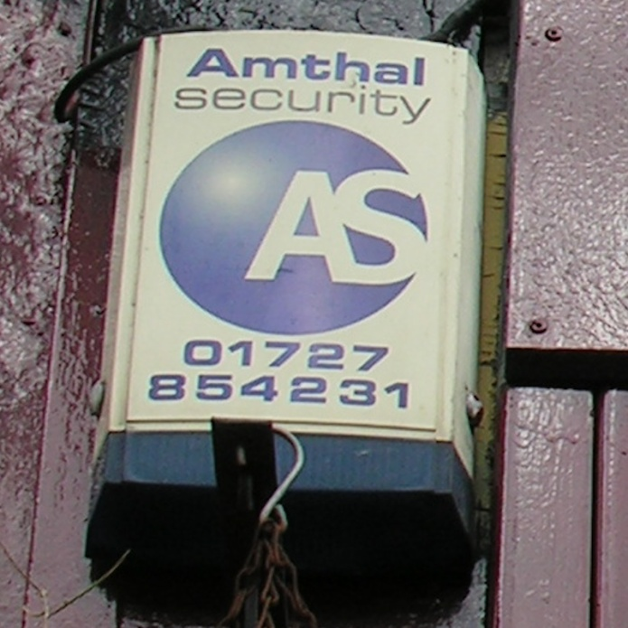 Amthal Security