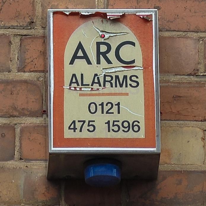 Arc Alarms