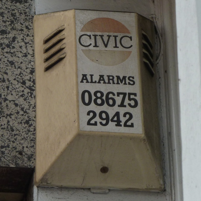 Civic Alarms