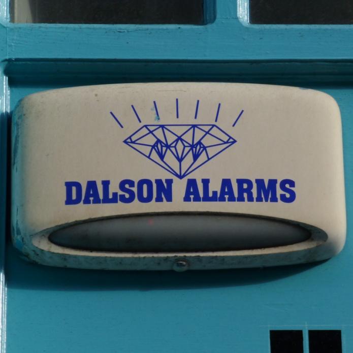 Dalston Alarms