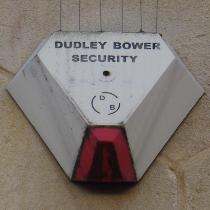 Dudley Bower Security