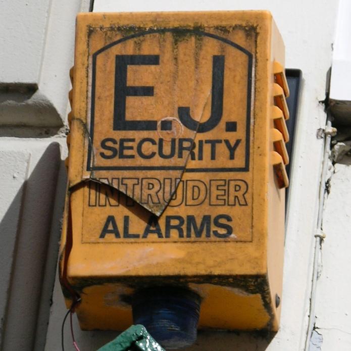 EJ Security Intruder Alarms