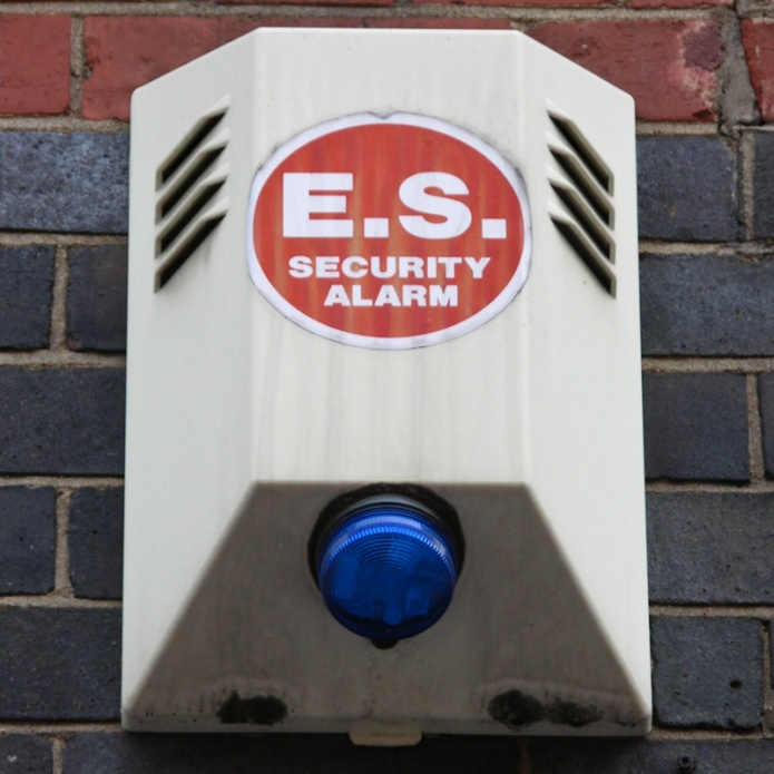 ES Security Alarm