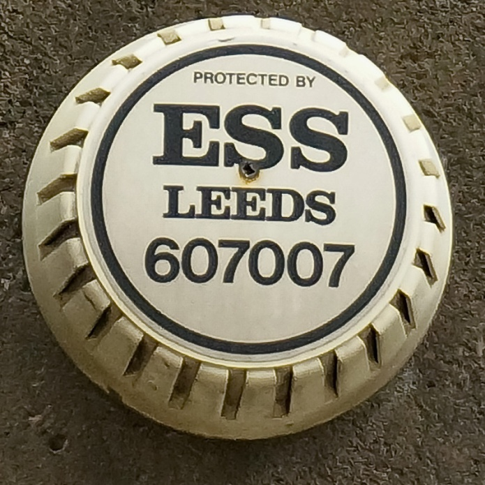 Protected by ESS Leeds