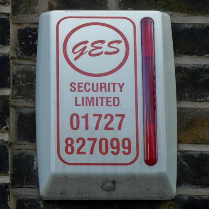 GES Security Ltd
