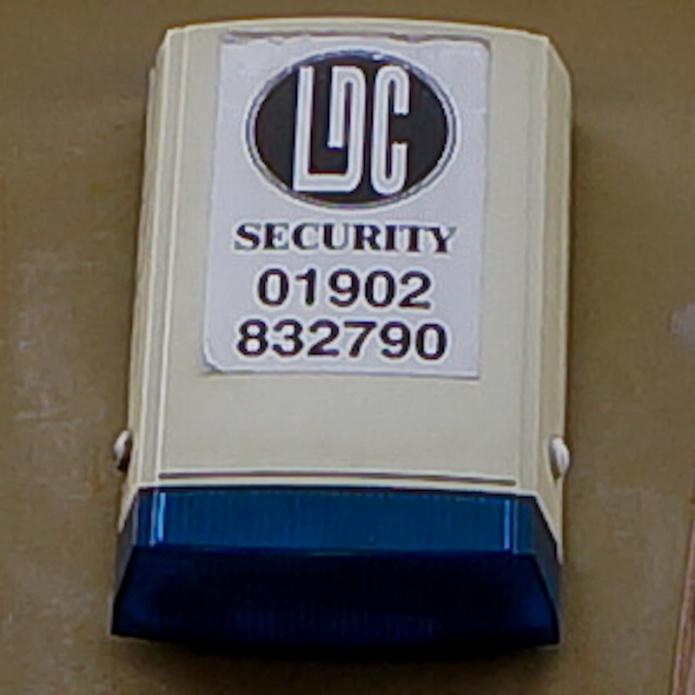 LDC Security