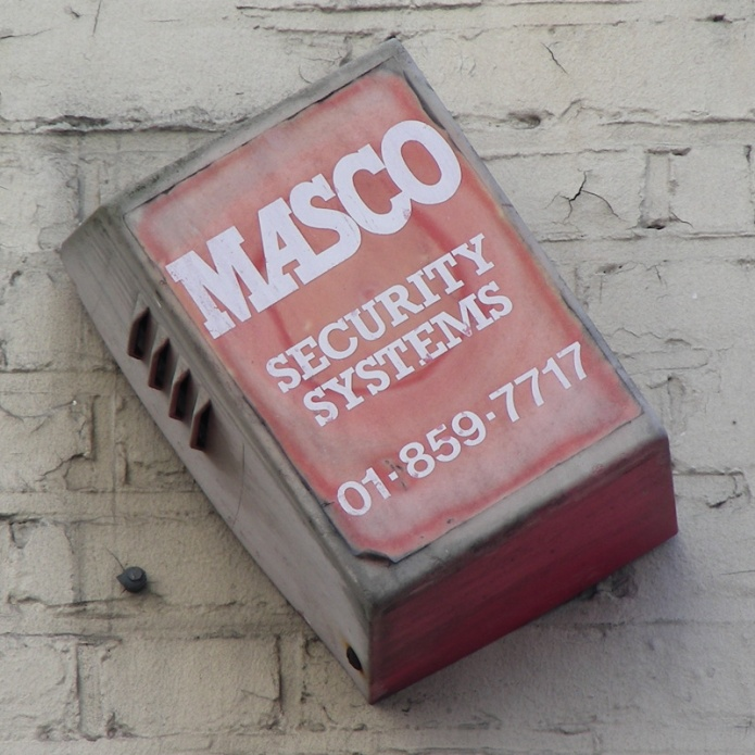 Masco Security Systems