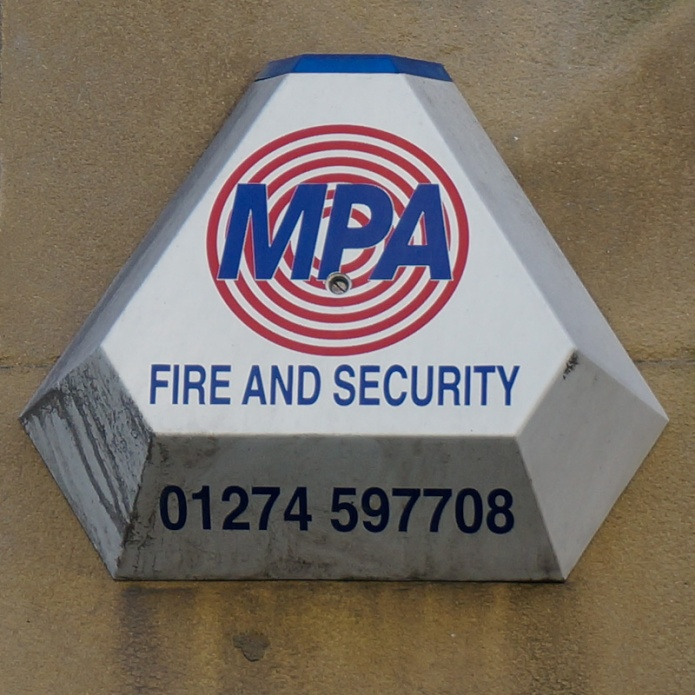 MPA Fire and Security