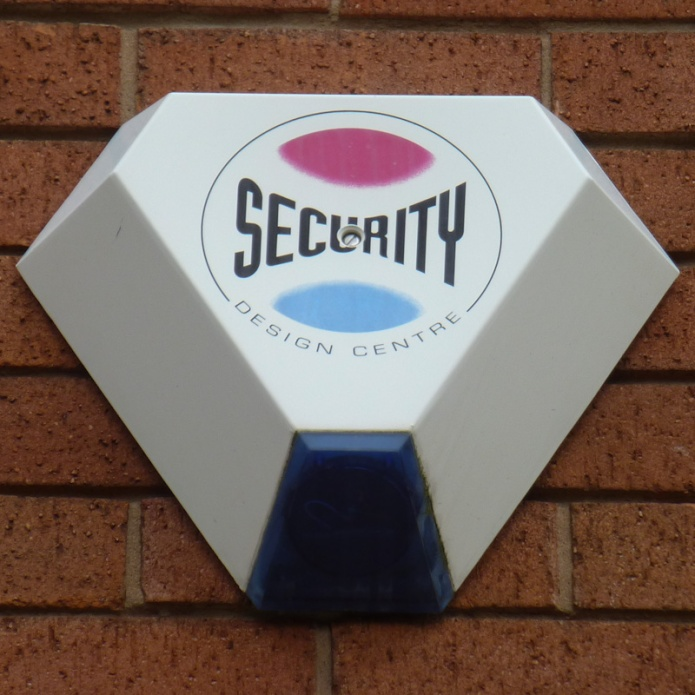 Security Design Centre