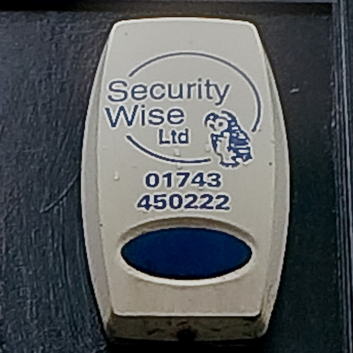 Security Wise Ltd