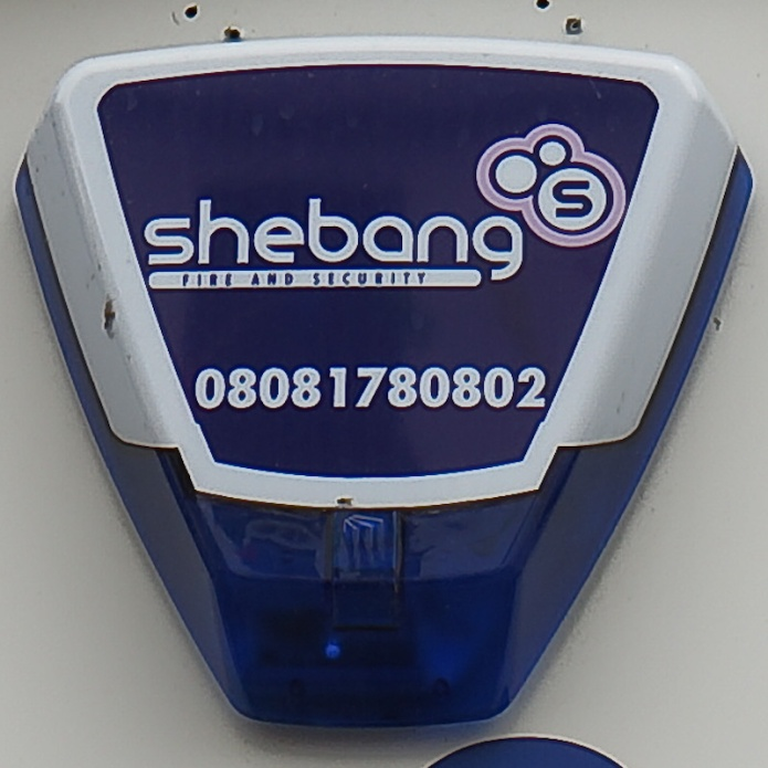 Shebang Fire and Security