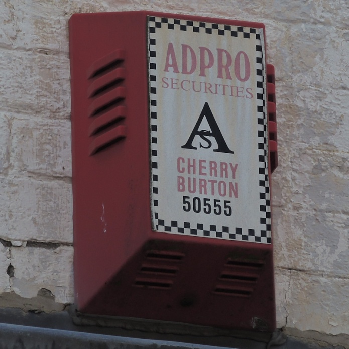 Adpro Securities Cherry Burton