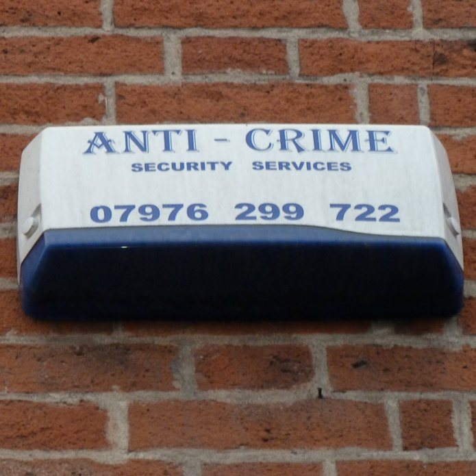 Anti-Crime Security Services