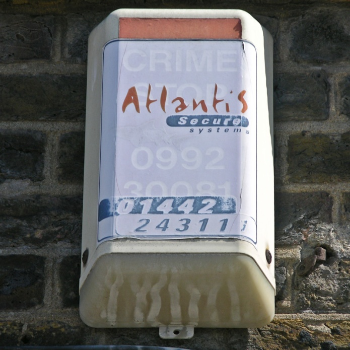 Atlantis Secure Systems