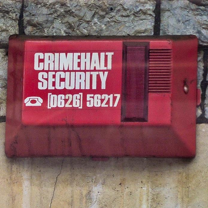 Crimehalt Security