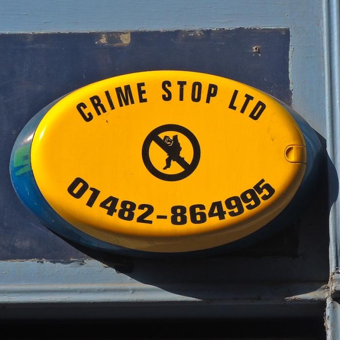 Crime Stop Ltd