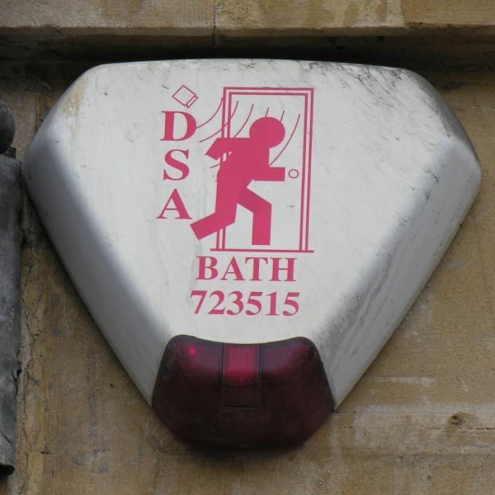 DSA Bath
