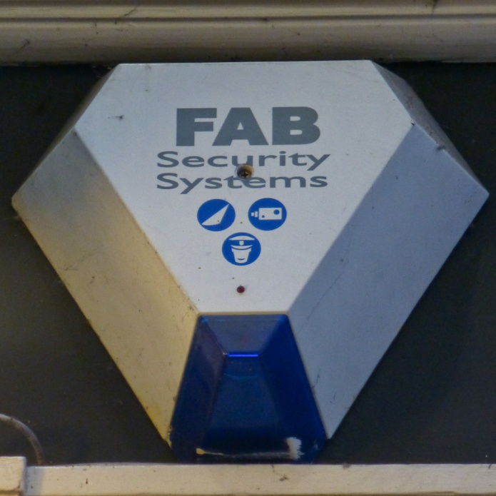 Fab Security Systems