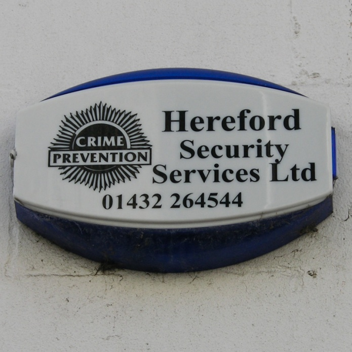 Hereford Security Services Ltd