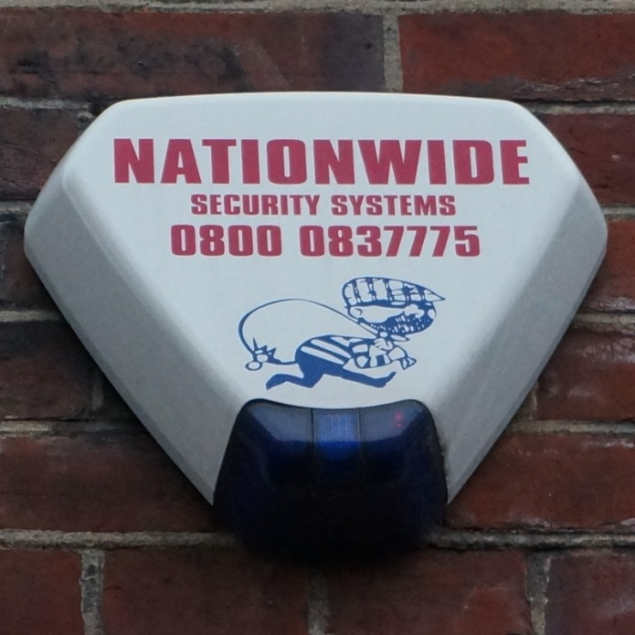 Nationwide Security Systems