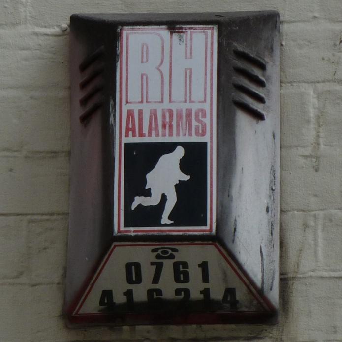 RH Alarms