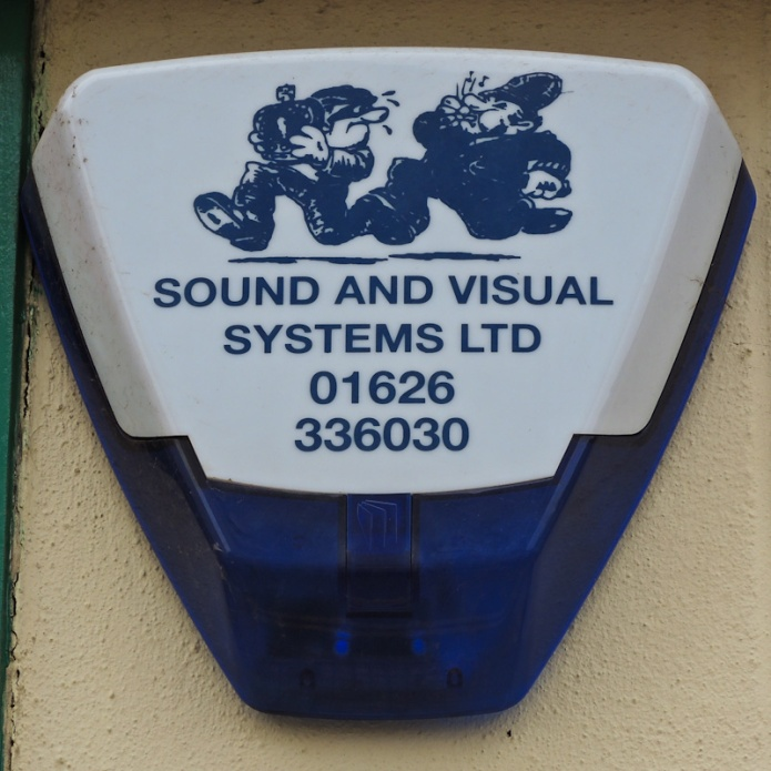 Sound and Visual Systems Ltd