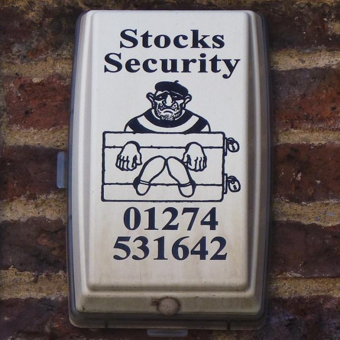 Stocks Security