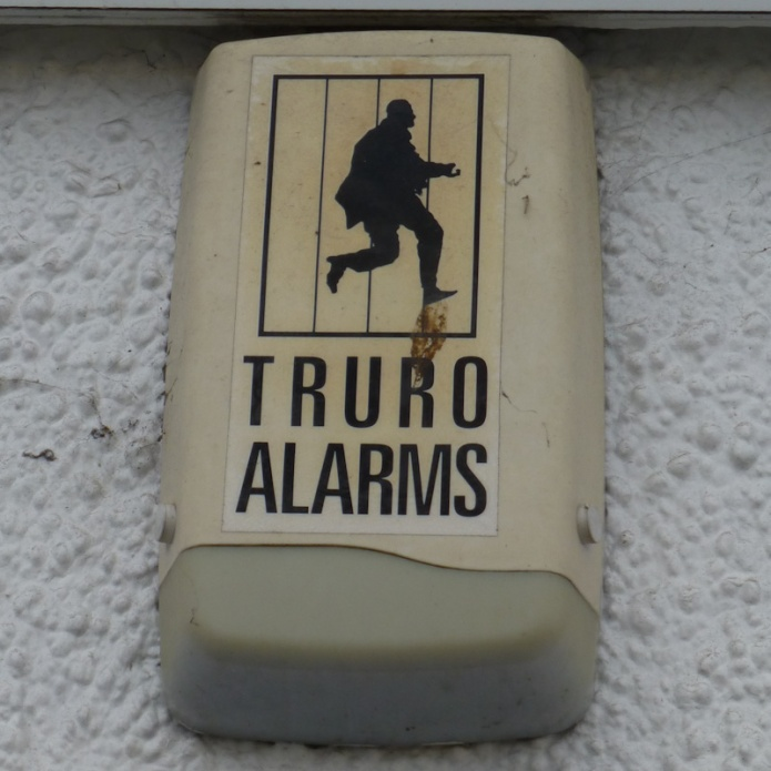 Truro Alarms