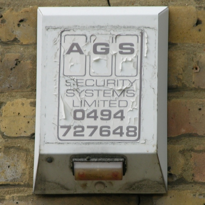 AGS Security Systems Limited