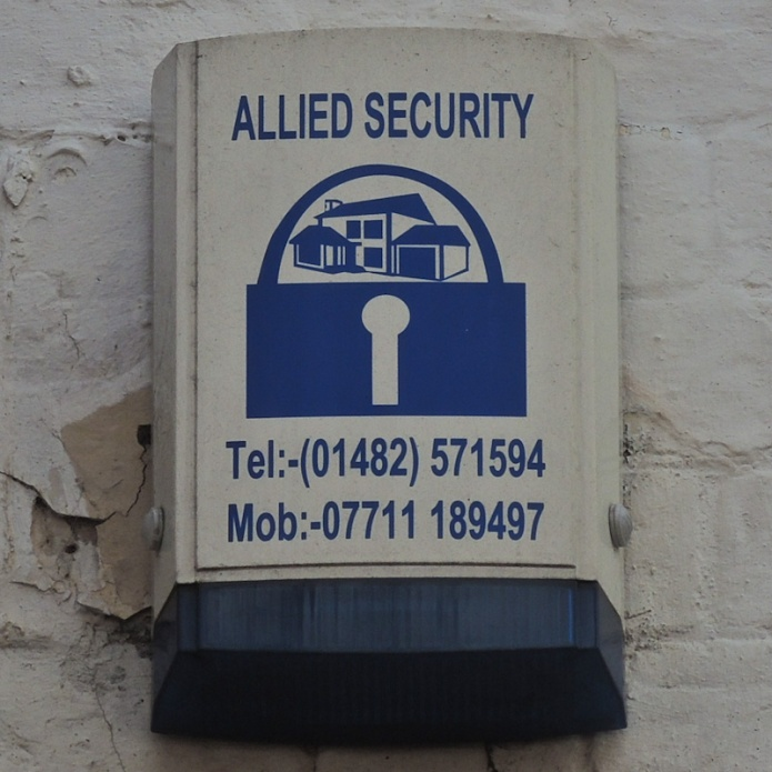 Allied Security
