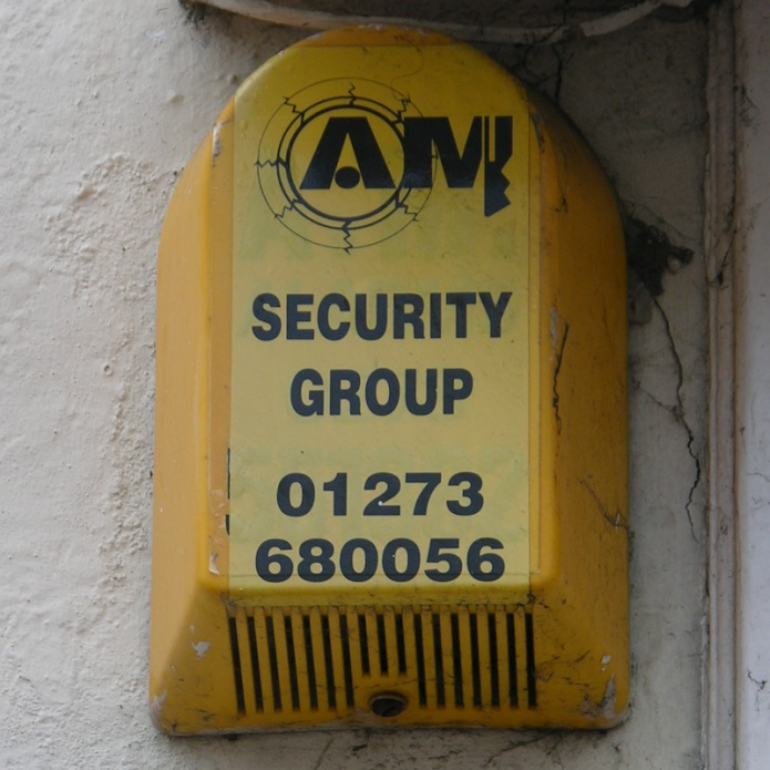 AM Security Group
