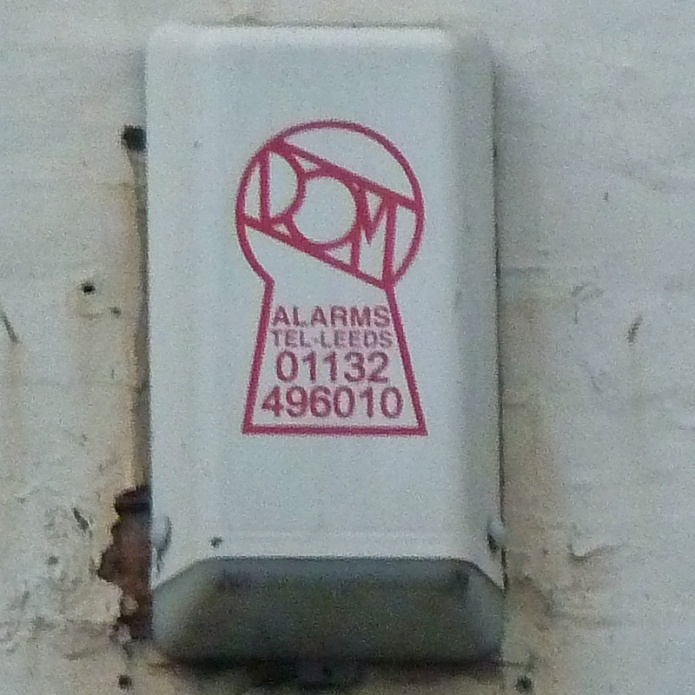 DOM Alarms Tel Leeds