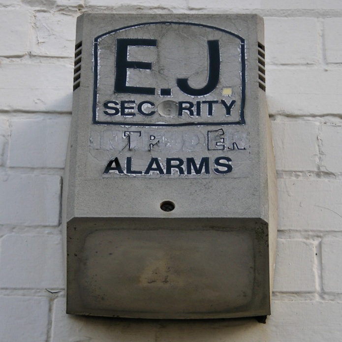 EJ Security Intruder Alarms