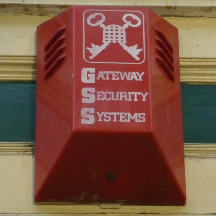 Gateway Security Systems