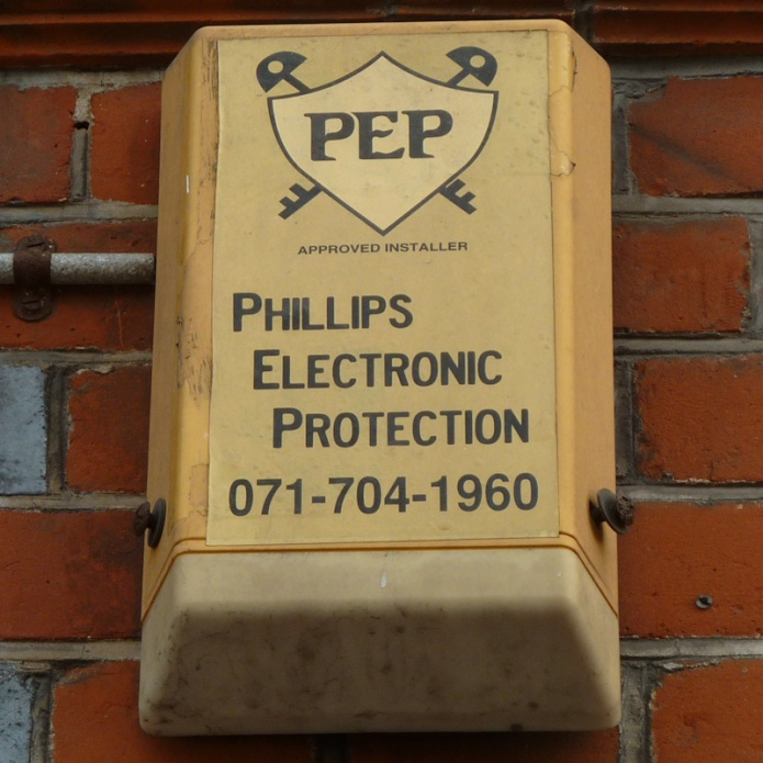 Phillips Electronic Protection