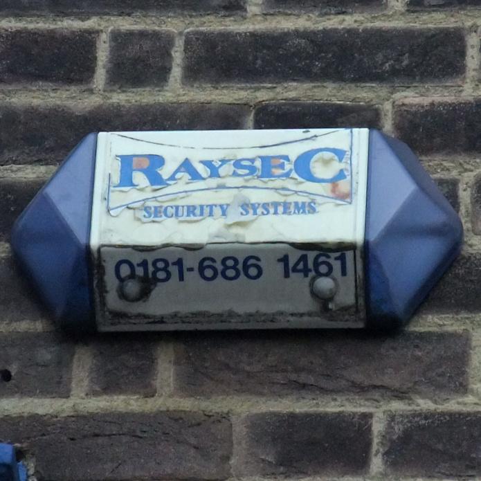 Raysec Security Systems
