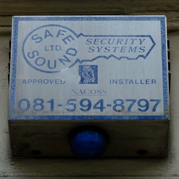 Safe Sound Ltd Security Systems Approved Nacoss Installer
