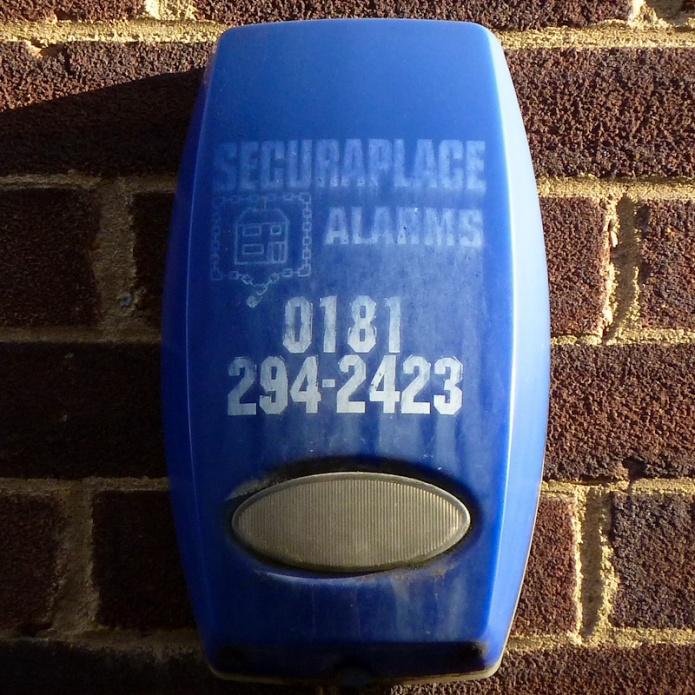 Securaplace Alarms
