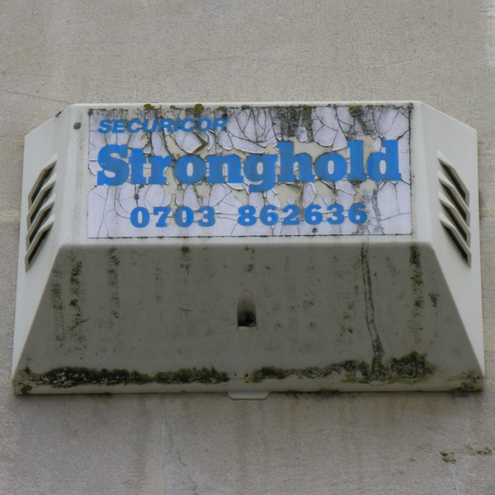 Securicor Stronghold