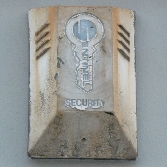 Sentinel Security