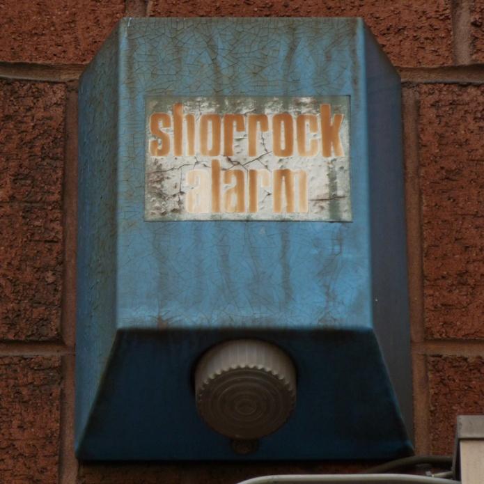 Shorrock Alarm