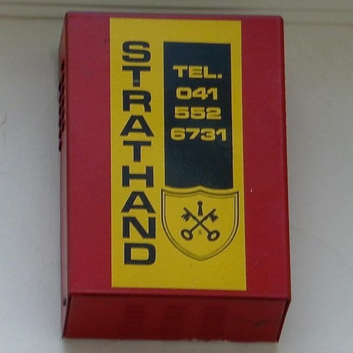 Strathand